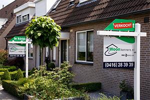 Archidat bouwnieuws bouwnieuws versobering bouwregels for Vereniging eigen huis inloggen