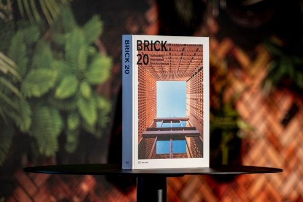 Brick Award 22: inschrijving geopend