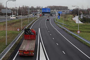 Opknapbeurt A10-West