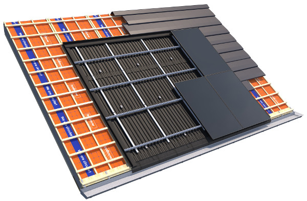 Slimfix Solar